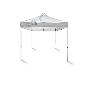 Namiot reklamowy 3x3 - stelaż - AxOx Media