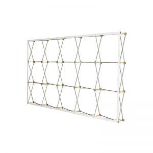 Ścianka Reklamowa Hop-Up XL - 3x5 - konstrukcja